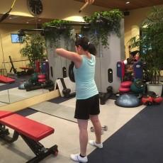 運動で代謝アップの効果大!