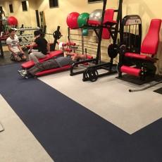 予約制・少人数トレーニングの特徴