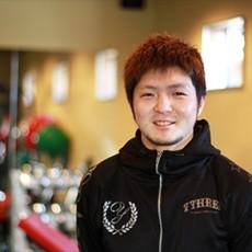 トレーナー紹介!②~左右田泰臣~