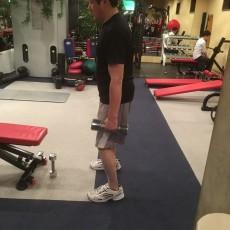 運動不足の方に欠かせない下半身強化