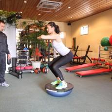 トレーニングは弱点を減らすこと