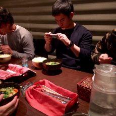 北海道では美食も堪能!