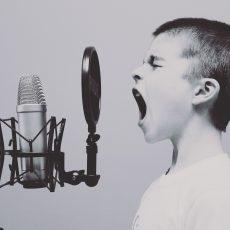 レコーディングは効果を出す秘訣の一つ