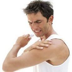 抑えたい筋肉痛
