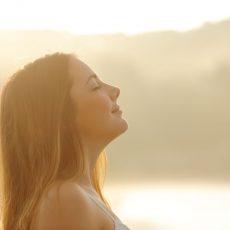 呼吸とトレーニング