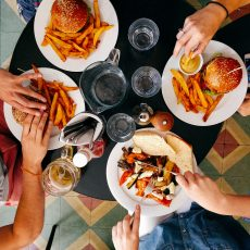 意識し忘れがちな摂取カロリー