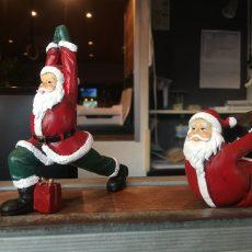 忘年会・クリスマスを前に対策!