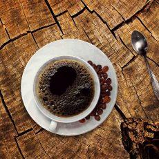 コーヒーでダイエット効果!