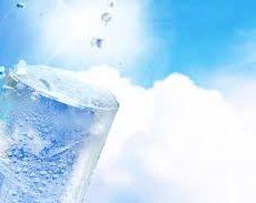飲む水分補給・食べる水分補給
