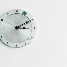 狙い目!平日「12~18時」にトレーニング!