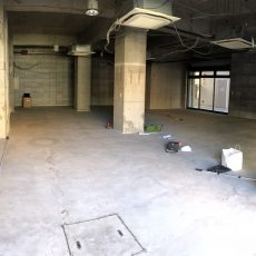 新店舗PREオープンまであと1ヶ月!