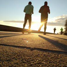 寒い時期の発汗と脂肪燃焼の関連性