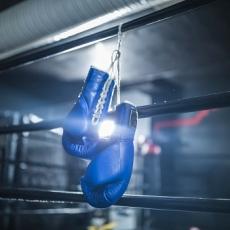 ボクシングシェイプアップ