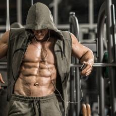 トレーニング中に筋肉を意識する理由