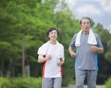 運動不足によるリスク