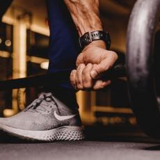 気分と筋力アップの関連性