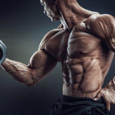 筋肥大に最も適した負荷は?