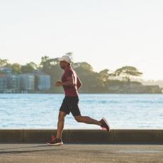 マラソンランナーに有効なトレーニング部位と方法