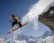 スノーボードのパフォーマンスアップのために