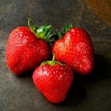 1月15日はイチゴの日!イチゴの効果について!