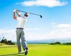 ゴルフのスコアアップと筋トレ