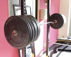筋トレによる体重の増加