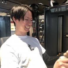 新スタッフ紹介❗️