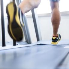 靴と運動の関係性