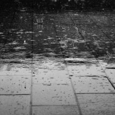 梅雨の時期の体の状態
