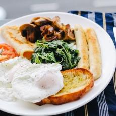 朝食の重要性について!