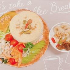 ダイエット中だけどパンが食べたい!