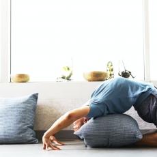 朝一から身体を動かすには…