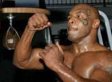 ボクシングのススメ