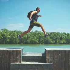 有酸素運動だけで痩せる?