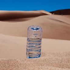 60兆個の細胞全てに水を