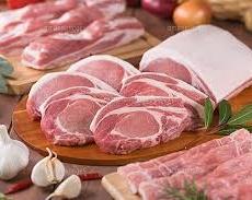 豚肉を食べてビタミン補給