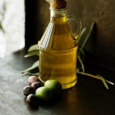 食事に使用する油について
