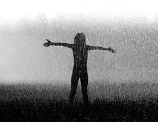 梅雨に負けない