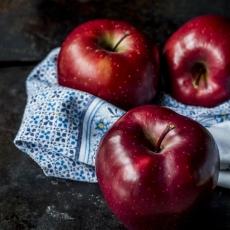 りんごのパワー