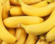 バナナの栄養素と効果