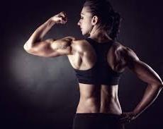 筋肉を成長させるために必要な4つのこと