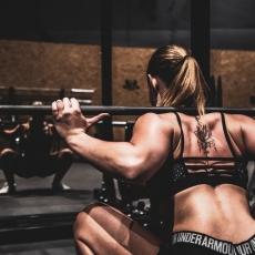 筋肉量が落ちる周期
