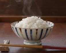 米を食べて痩せよう!