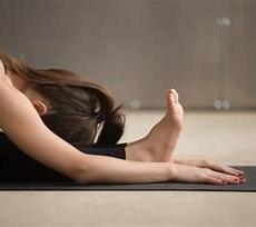 筋肉の柔軟性