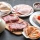 食事の筋肉への影響