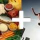 5大栄養素と運動時の利用について